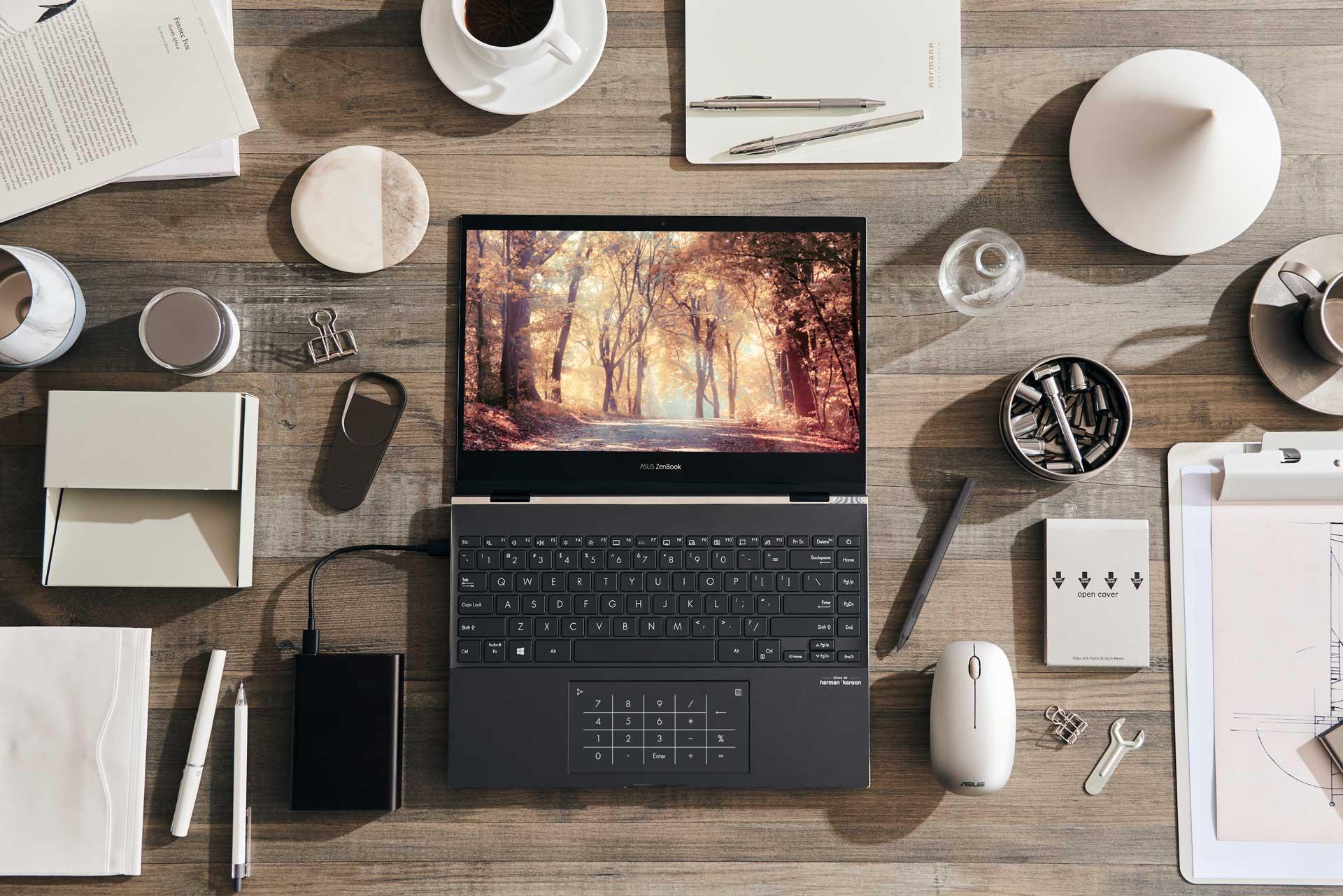 ASUS ZenBook Flip 13 South Africa