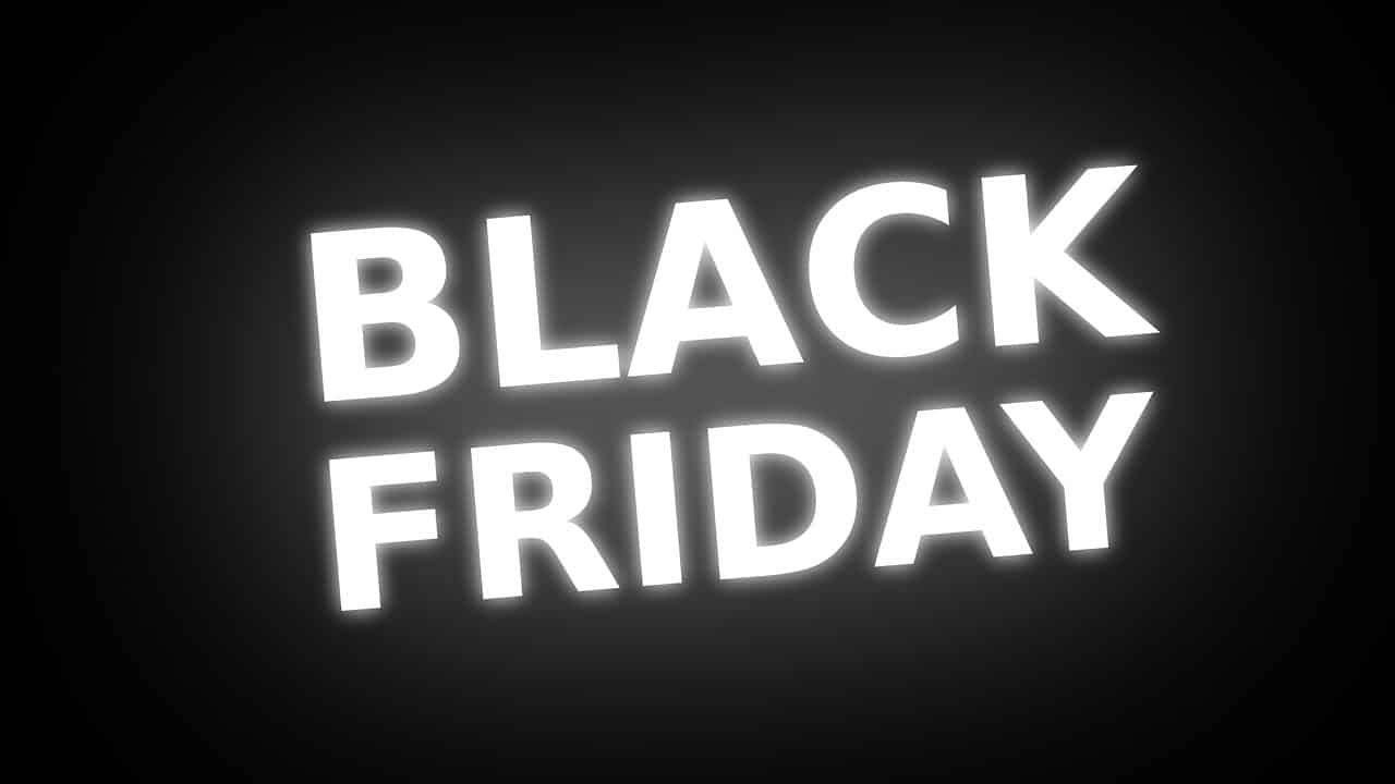 South African Black Friday Tech and Gaming Deals