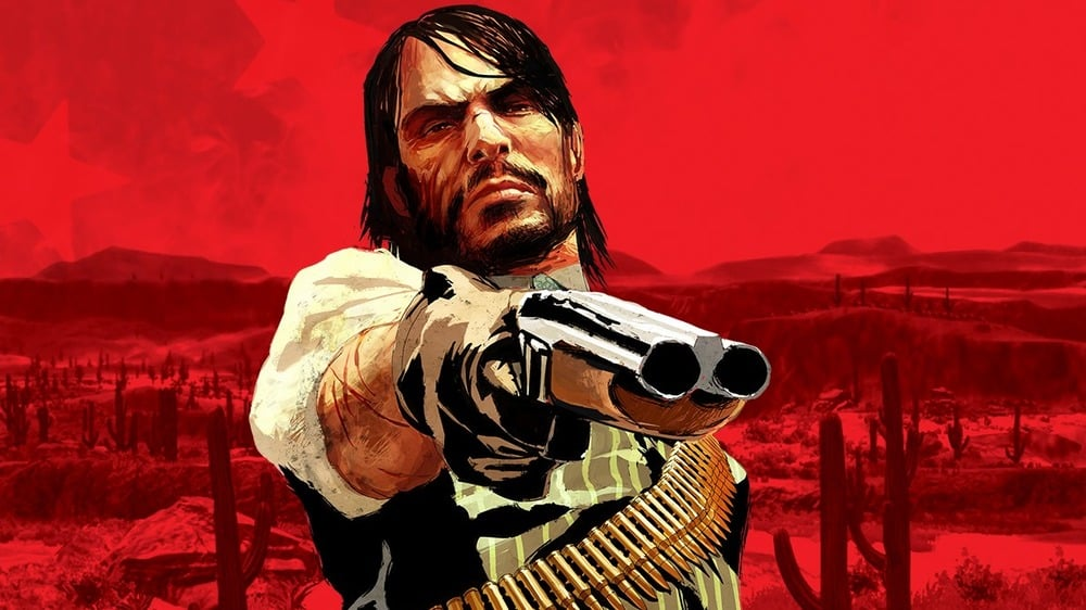 Red Dead Online Standalone Version Announced For $4,99, Needs 123GB of Space