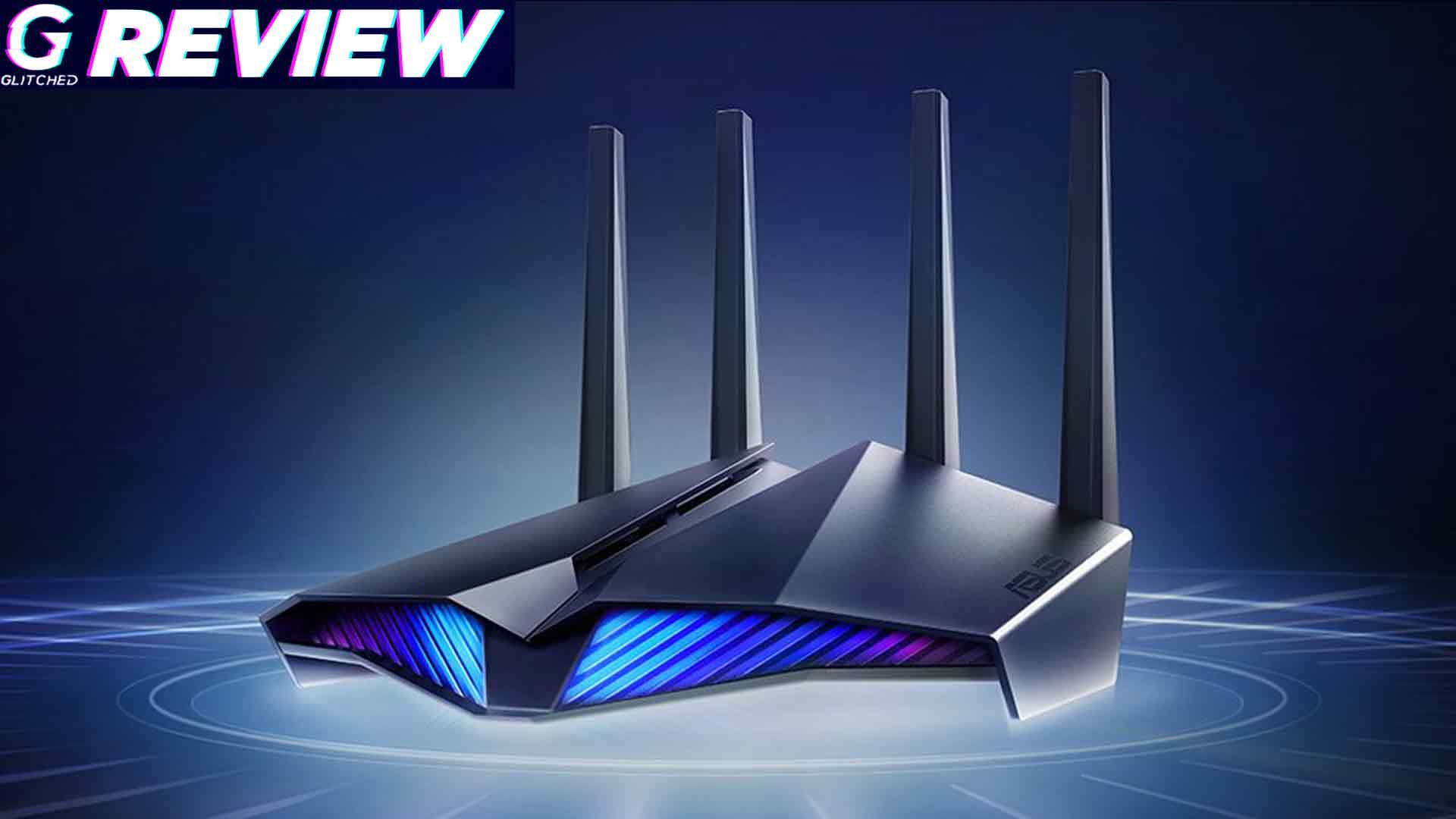 ASUS RT-AX82U WiFi 6 Router Review – Made For Busy Gaming Households
