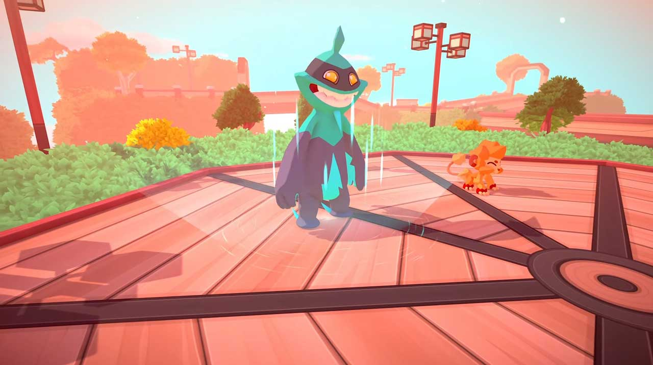 Temtem PS5 Early Access Review