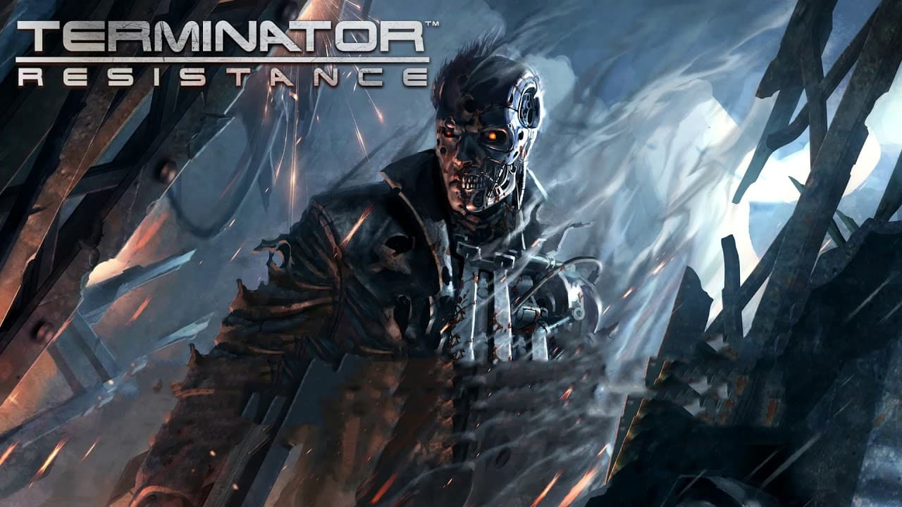 Terminator: Resistance - Enhanced PS5