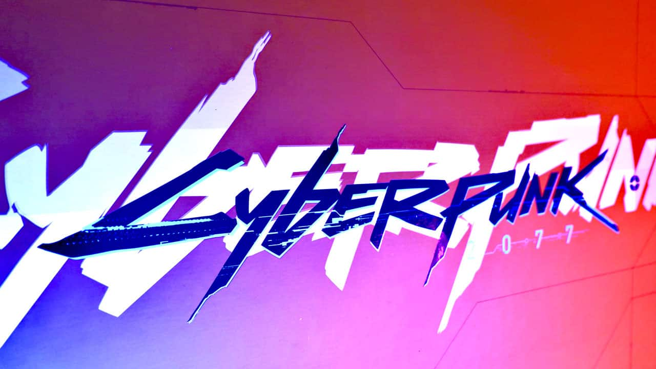 The Cyberpunk 2077 Collector's Edition
