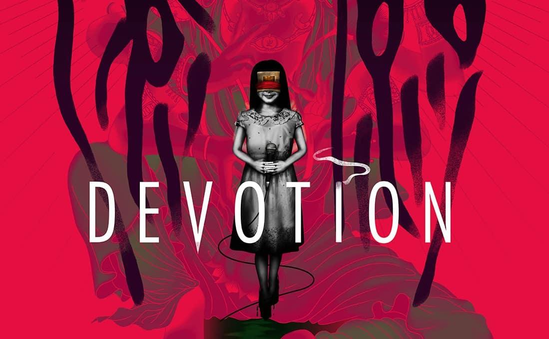 Devotion GOG CD Projekt RED China