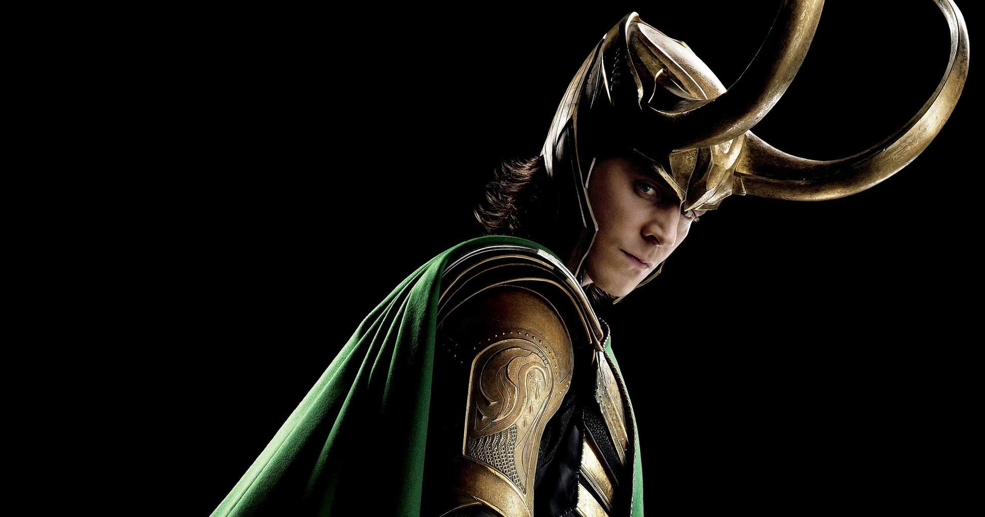 Marvel's Loki Disney Plus The Falcon and The Winter Soldier
