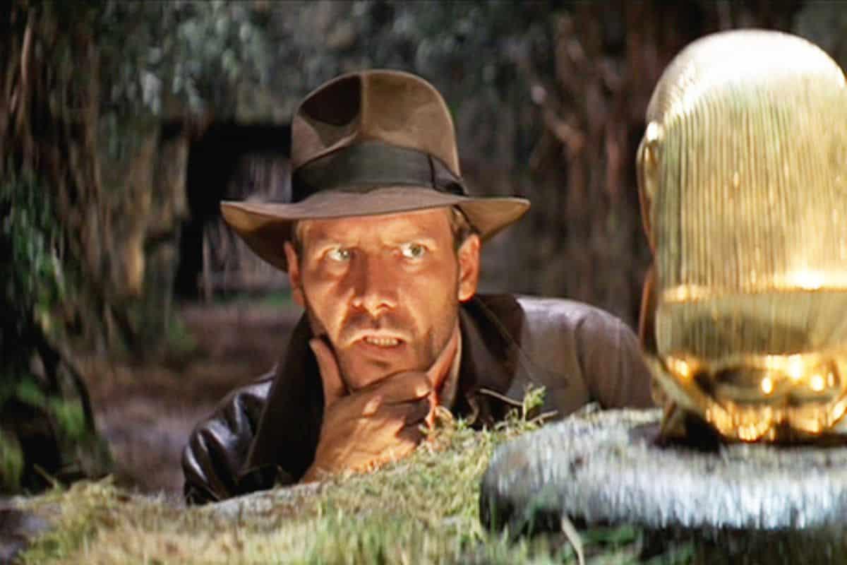 Indiana Jones Game Bethesda MachineGames Lucasfilm Games Xbox