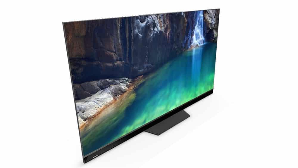 Hisense ULED Mini-LED TVs