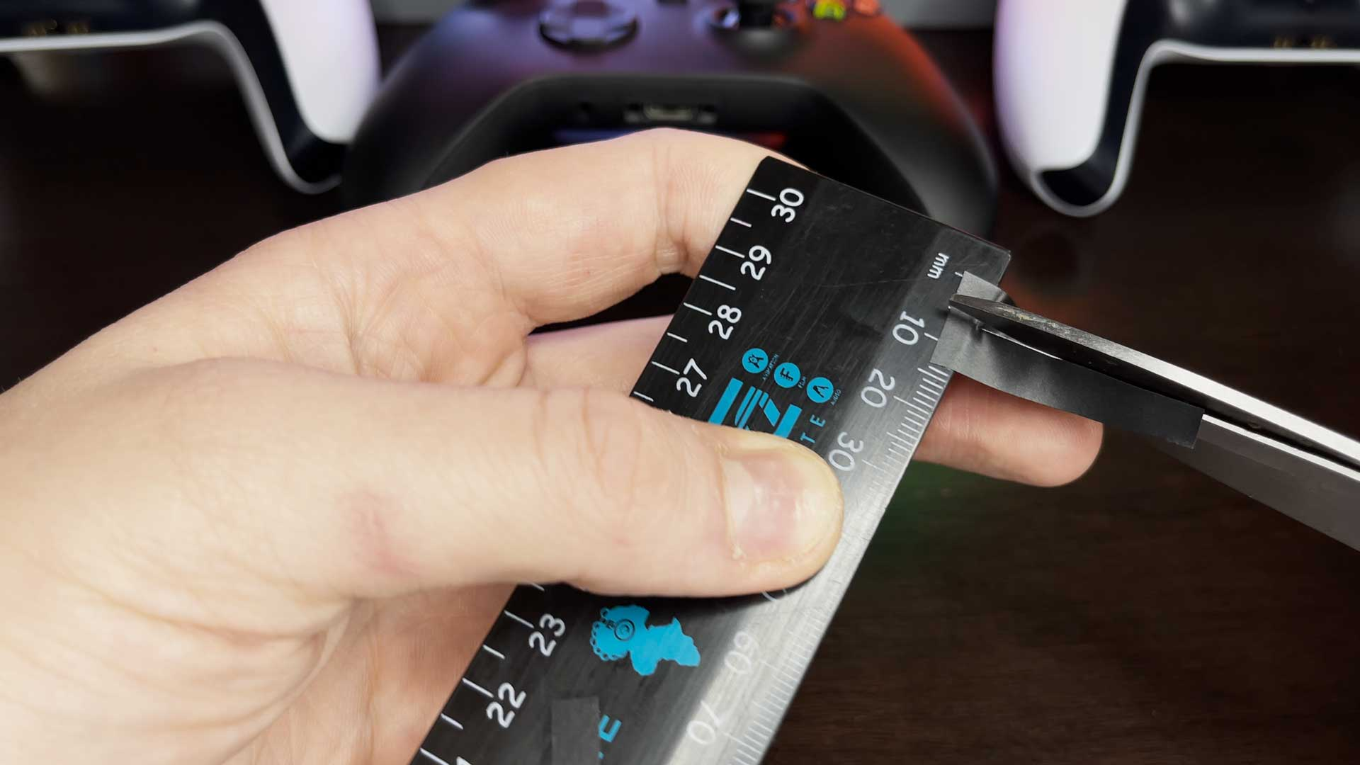 How to Protect Your Gaming Controller Analogue Sticks From Damage