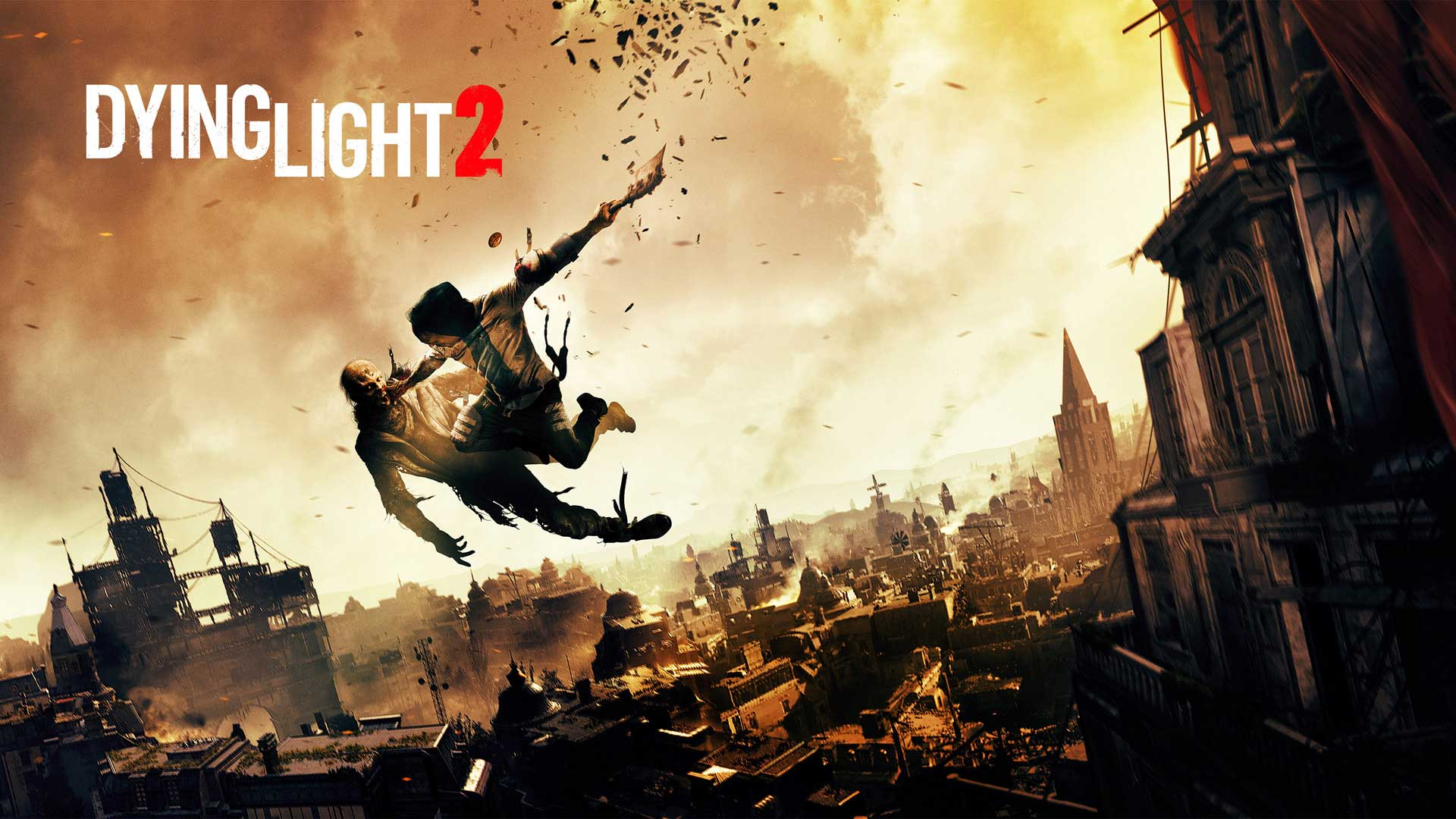 Dying Light 2 Release Date Techland Microsoft