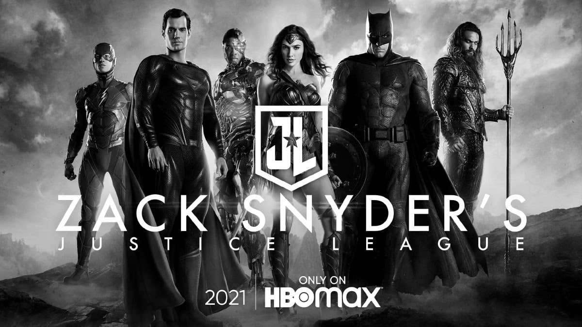 Zack Snyder's Justice League: Director's Cut