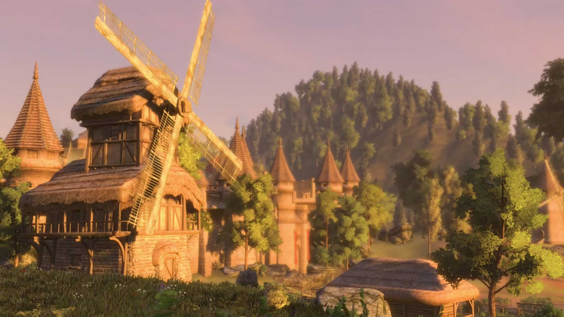 The Elder Scrolls IV: Skyblivion