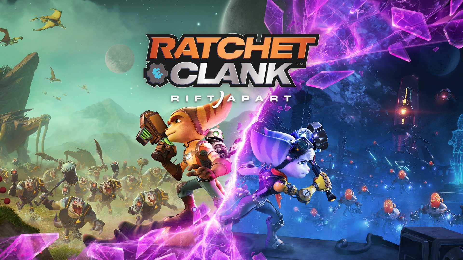 PS5 Ratchet and Clank: A Rift Apart Ratchet and Clank: Rift Apart Platinum Trophy Haptic Feedback DualSense