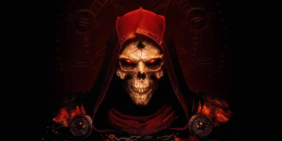 Diablo 2 Resurrected Diablo II Resurrected Save Import Diablo 2 Resurrected Controller