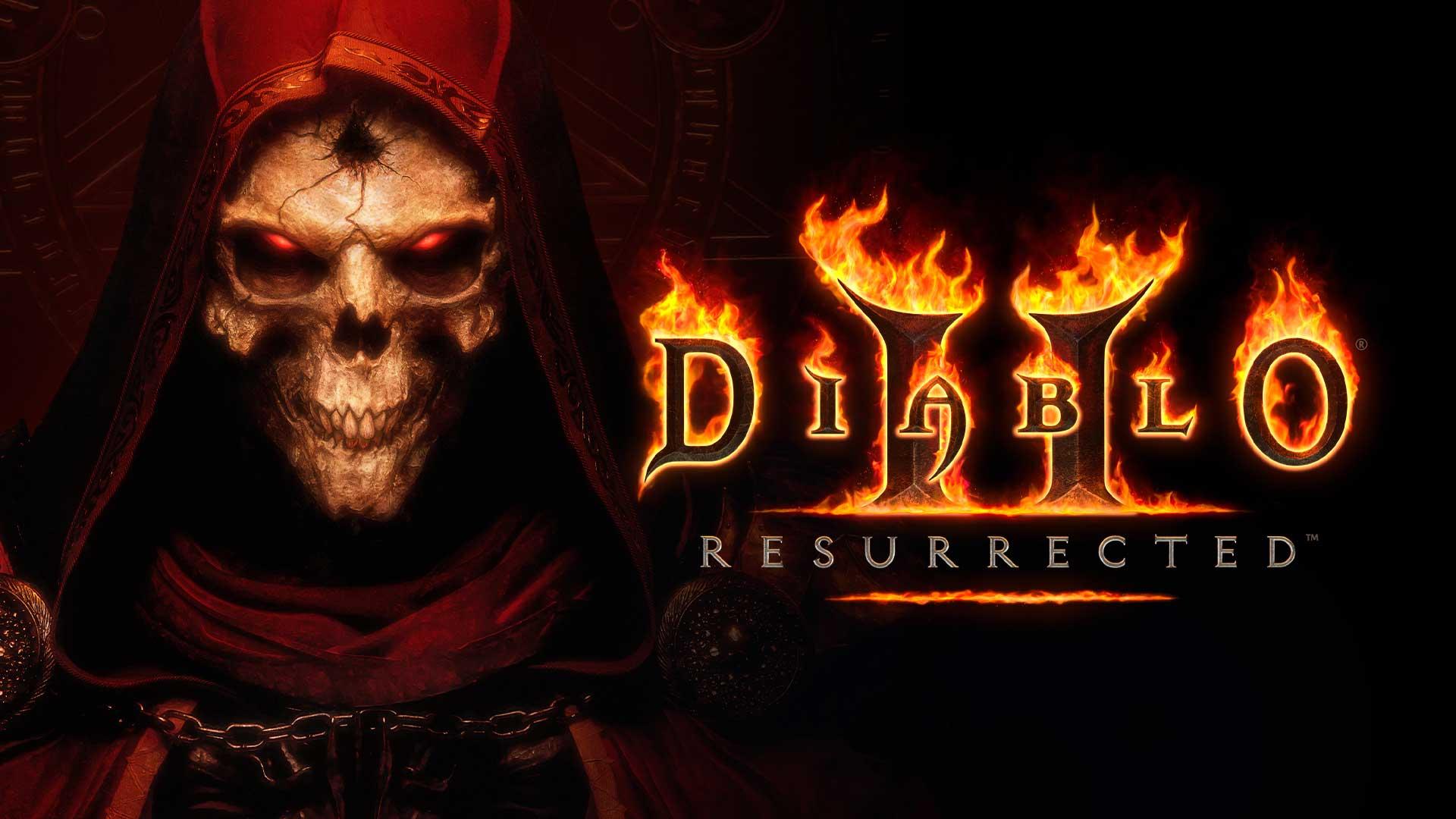 Diablo 2 Resurrected PC System Requirements Diablo 2 Resurrected Alpha Test