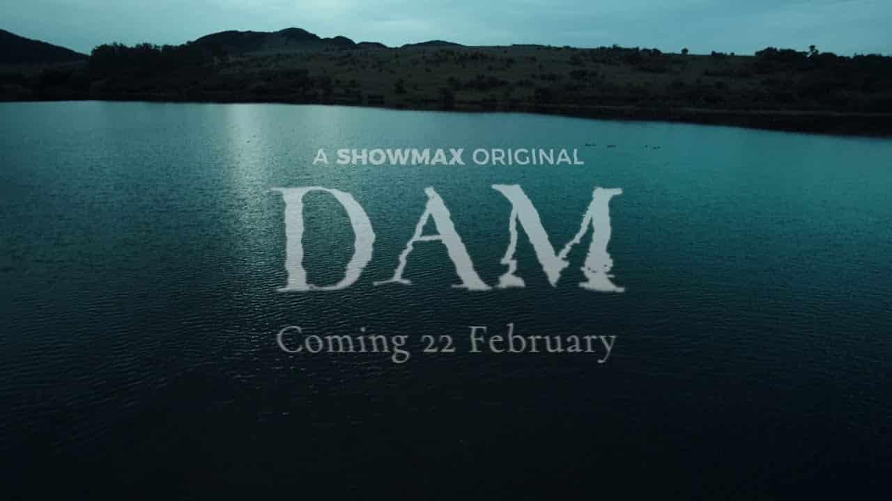 Showmax DAM