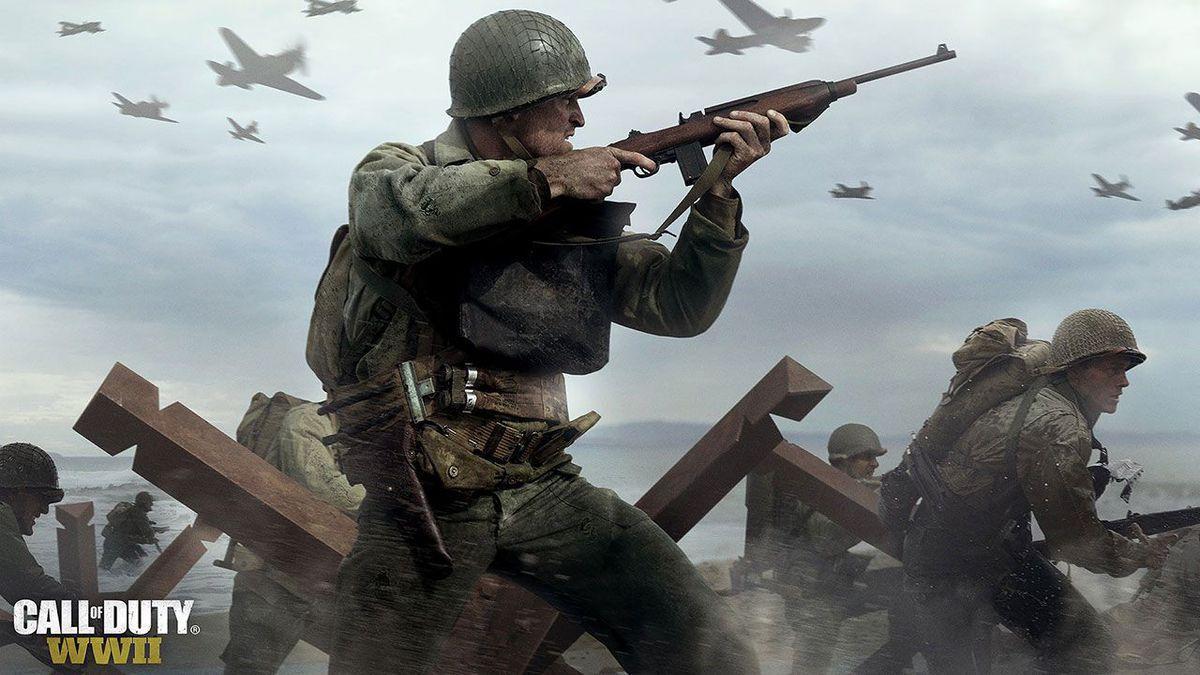 Call of Duty 2021 Call of Duty Vanguard