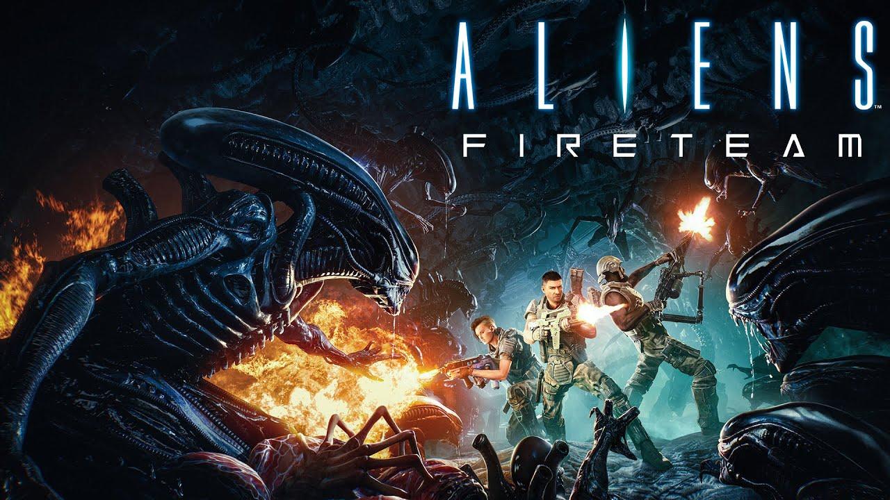 Aliens: Fireteam PS5 PS4 Xbox PC