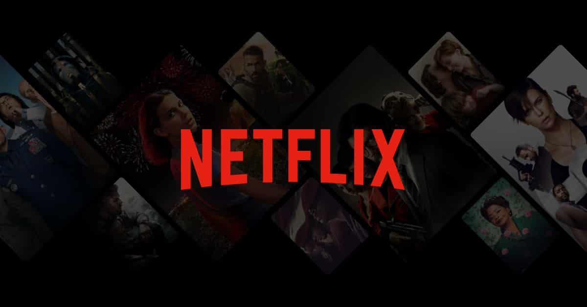 Netflix October 2021 Netflix Free