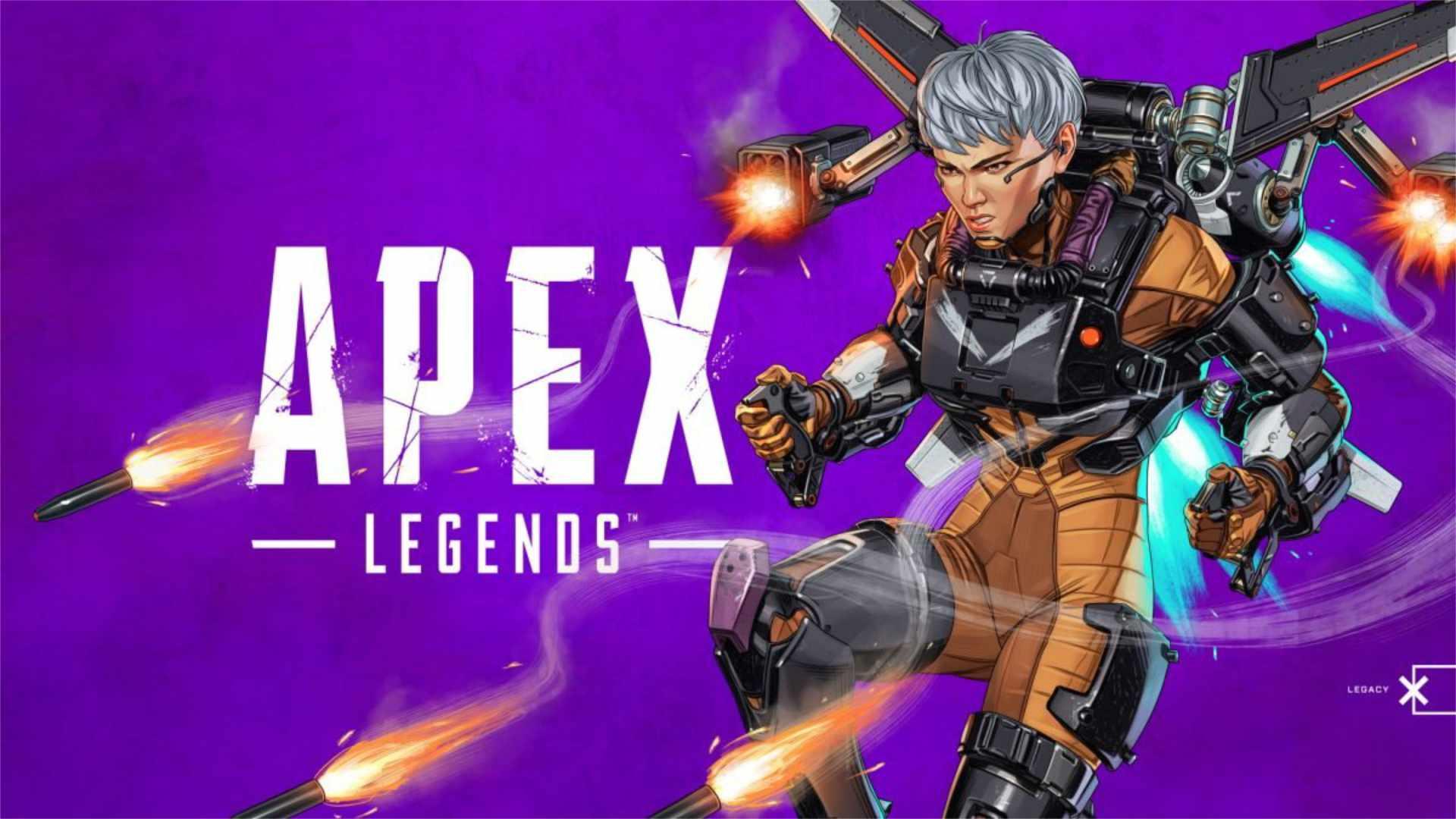Apex Legends Valkyrie Apex Legends Server Issues