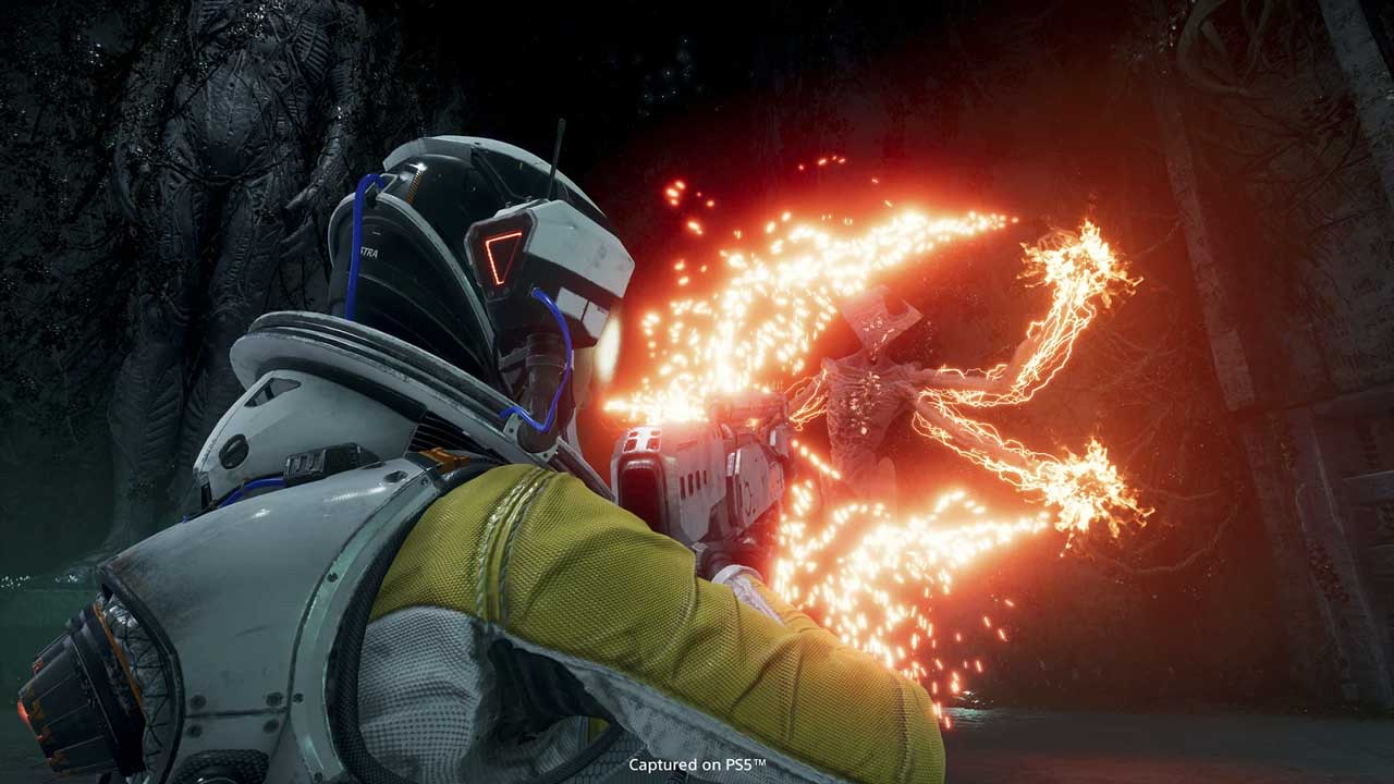 5 Reasons Why You Should Be Excited For PS5 Exclusive Returnal