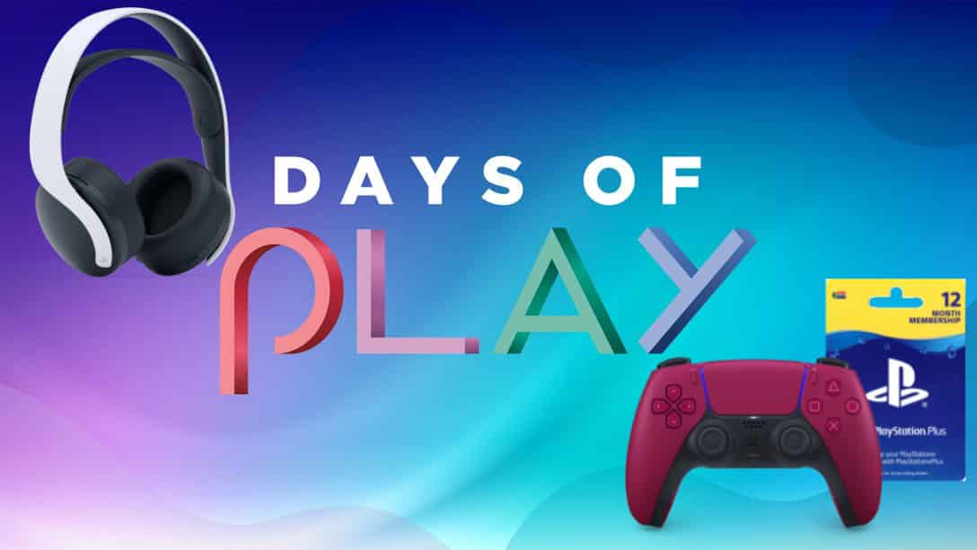 South African Days of Play deals