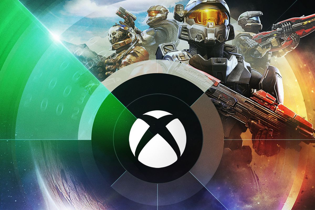 Xbox and Bethesda E3 2021 Showcase
