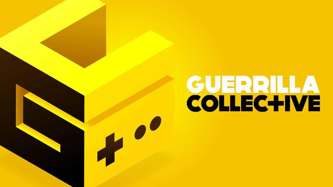 Guerrilla Collective E3 2021
