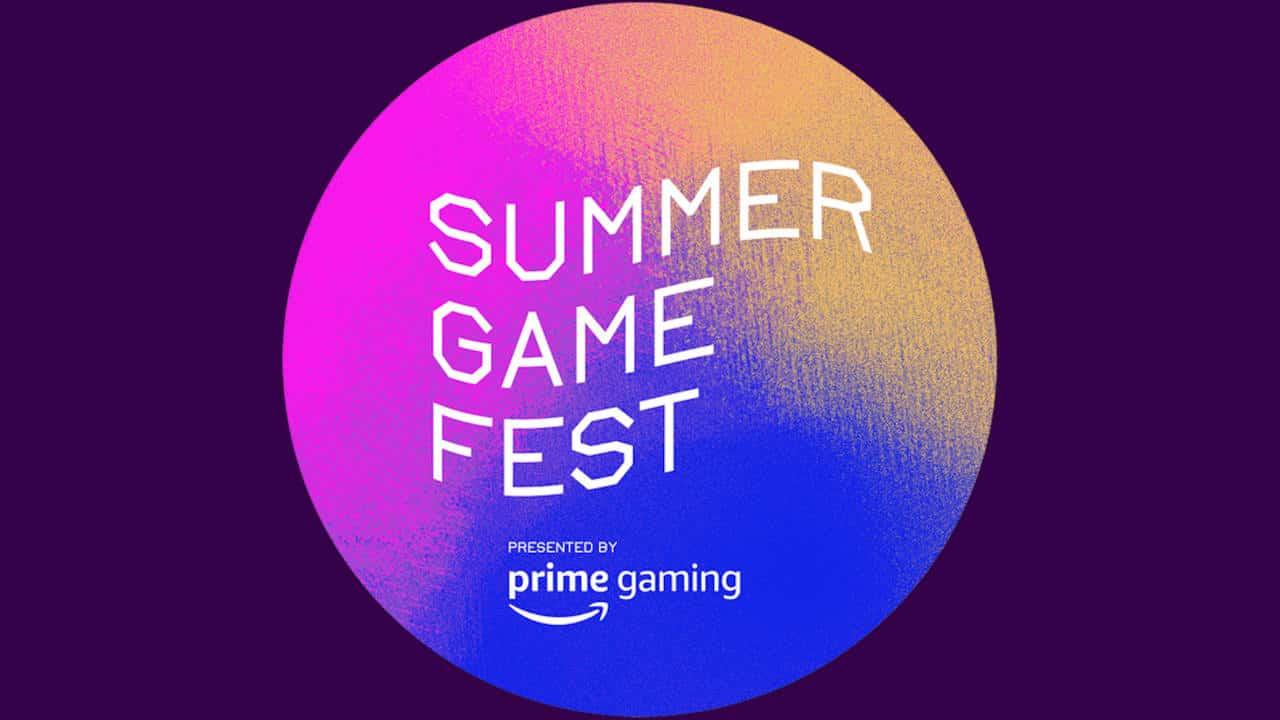 Summer Games Fest E3 2021