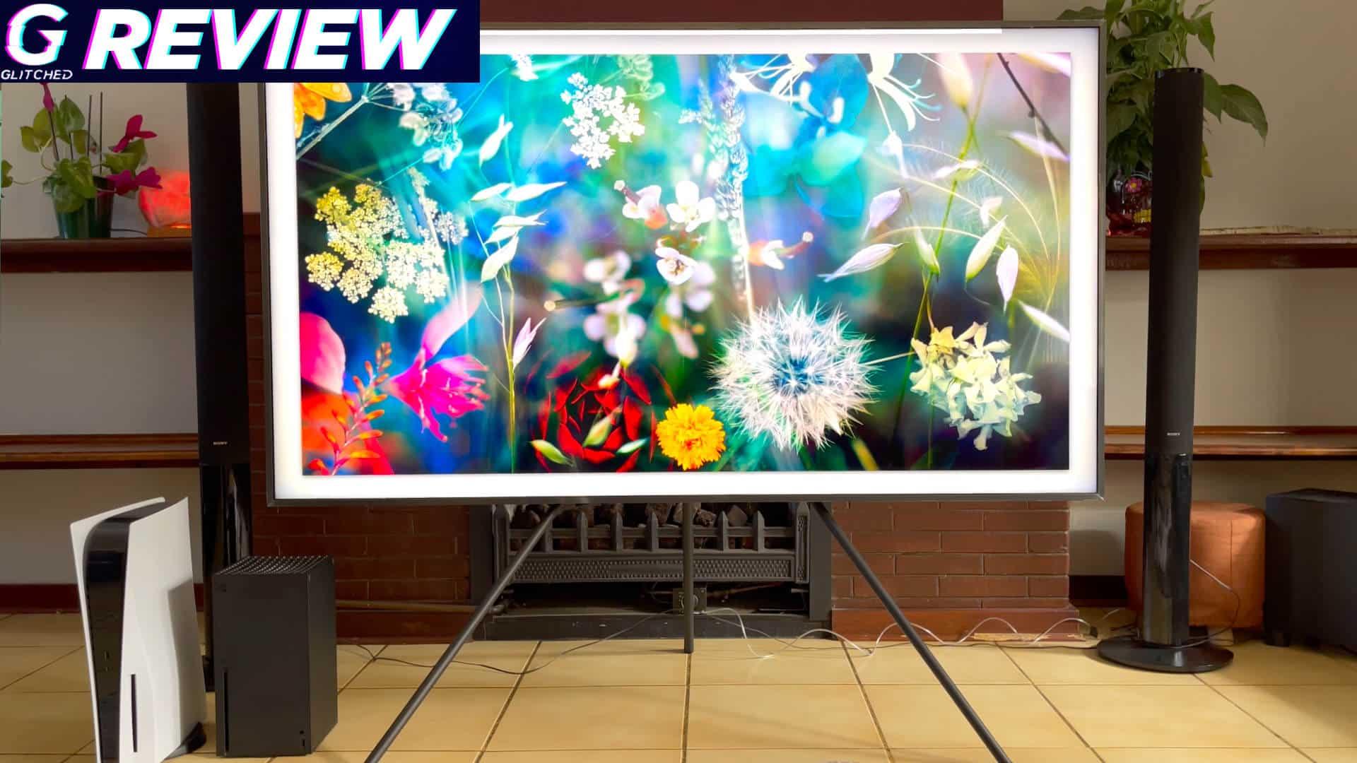 Samsung The Frame 2020 TV Review