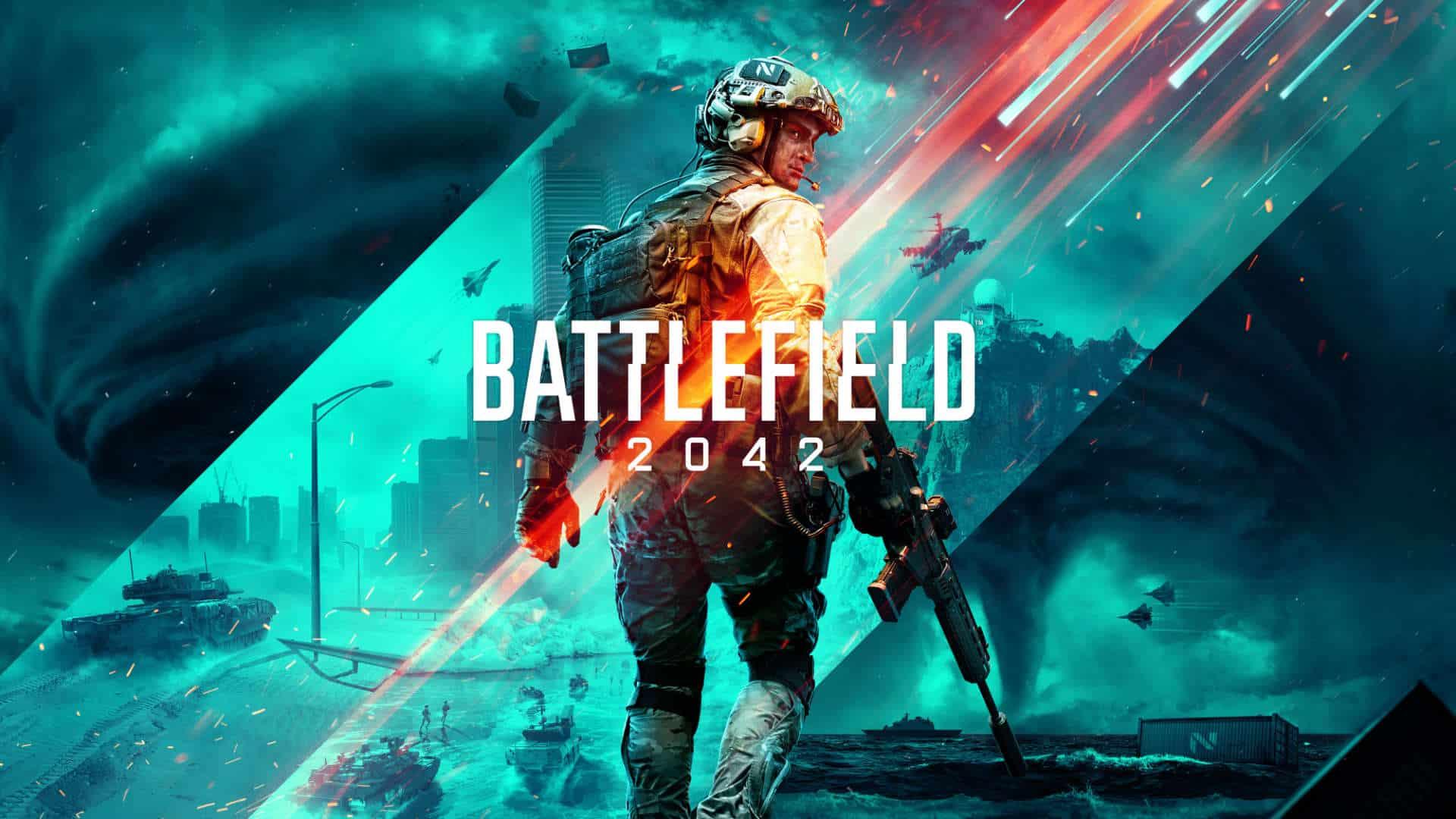 Battlefield 2042 AI bots