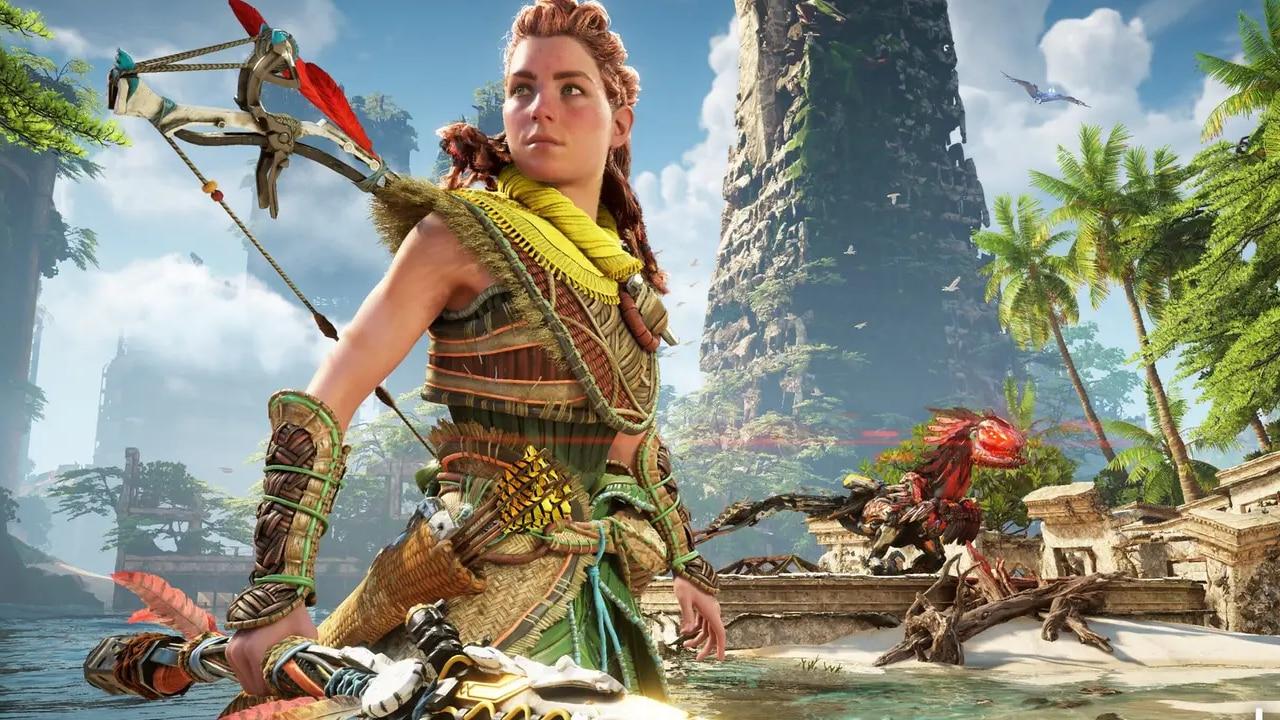 Games PlayStation Xbox 2021
