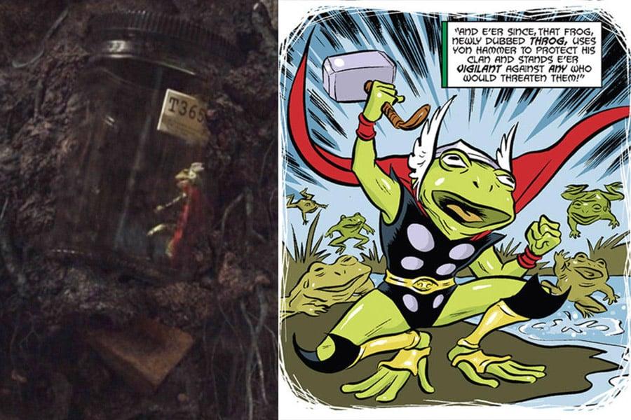 Loki Easter Eggs and Ending Explained