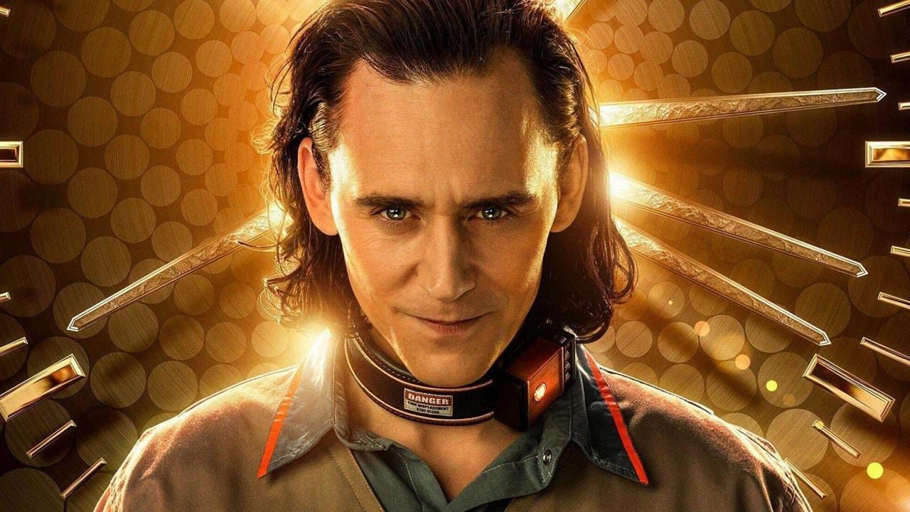 Loki MCU Marvel Multiverse