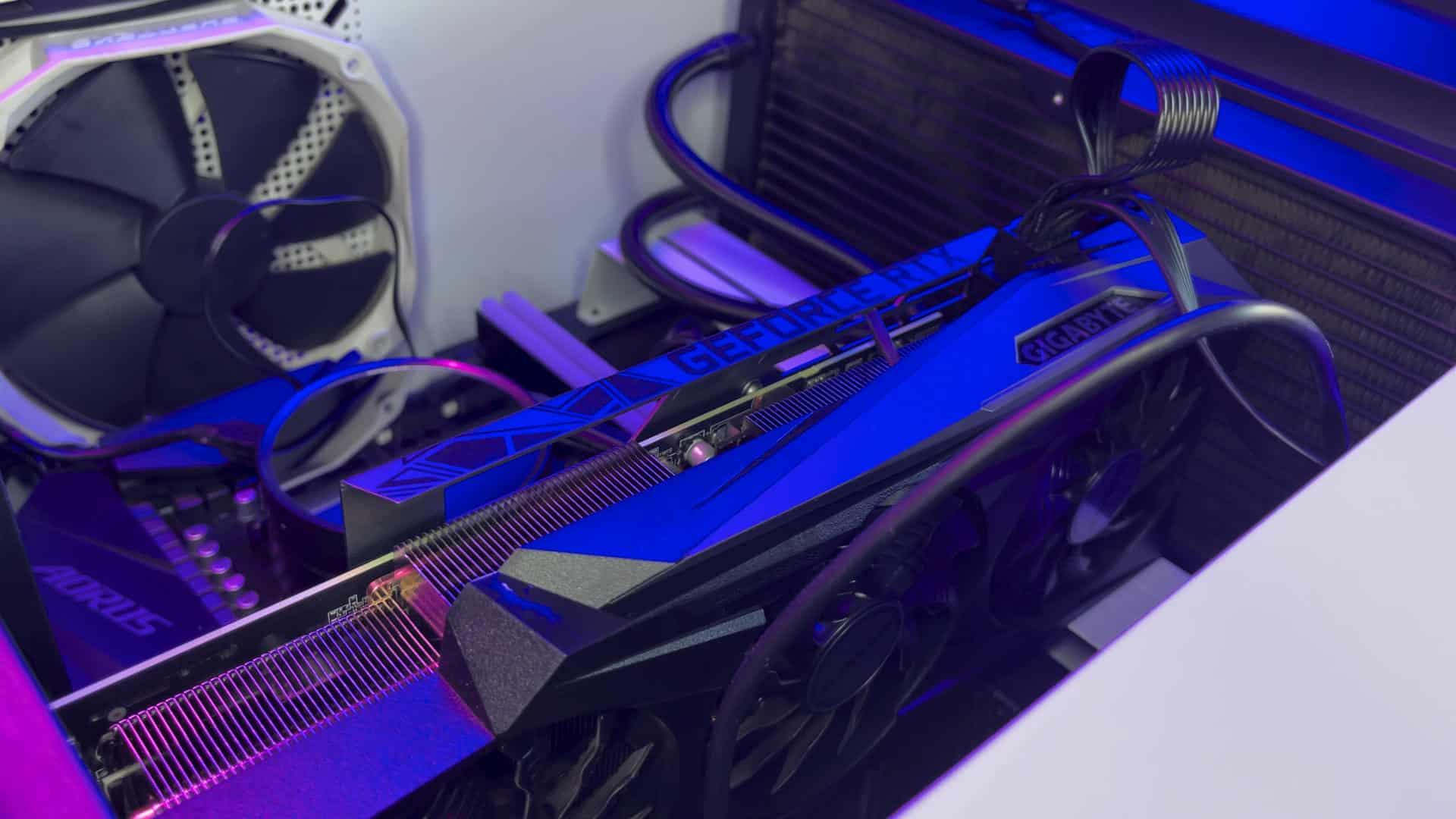 Gigabyte GeForce RTX 3080 Ti Gaming OC Review