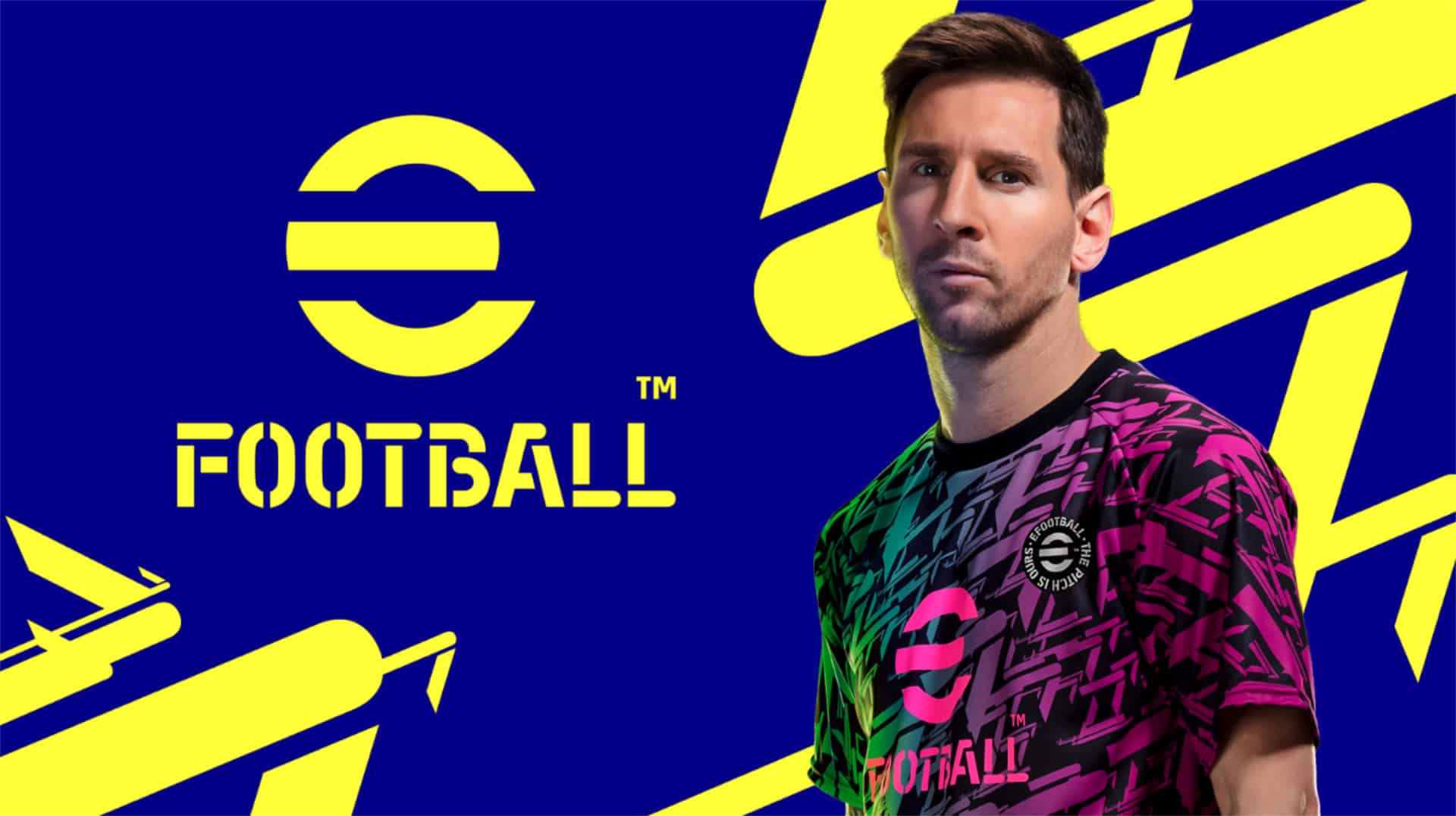 PES eFootball Free-to-play