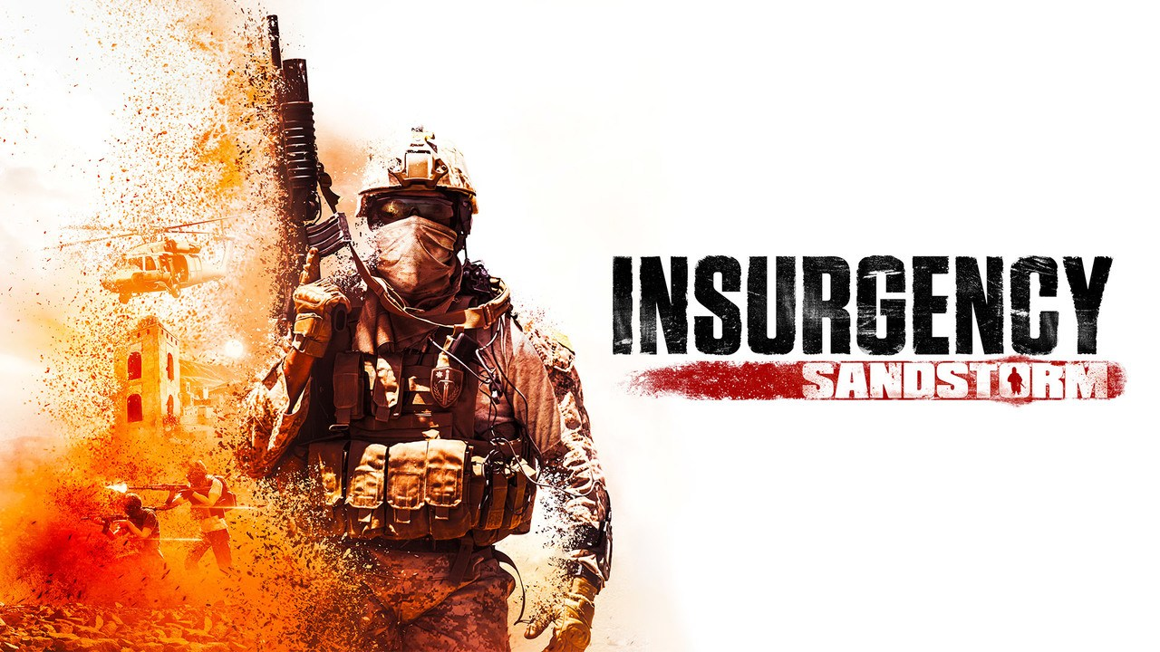 Insurgency: Sandstorm console beta Insurgency Sandstorm
