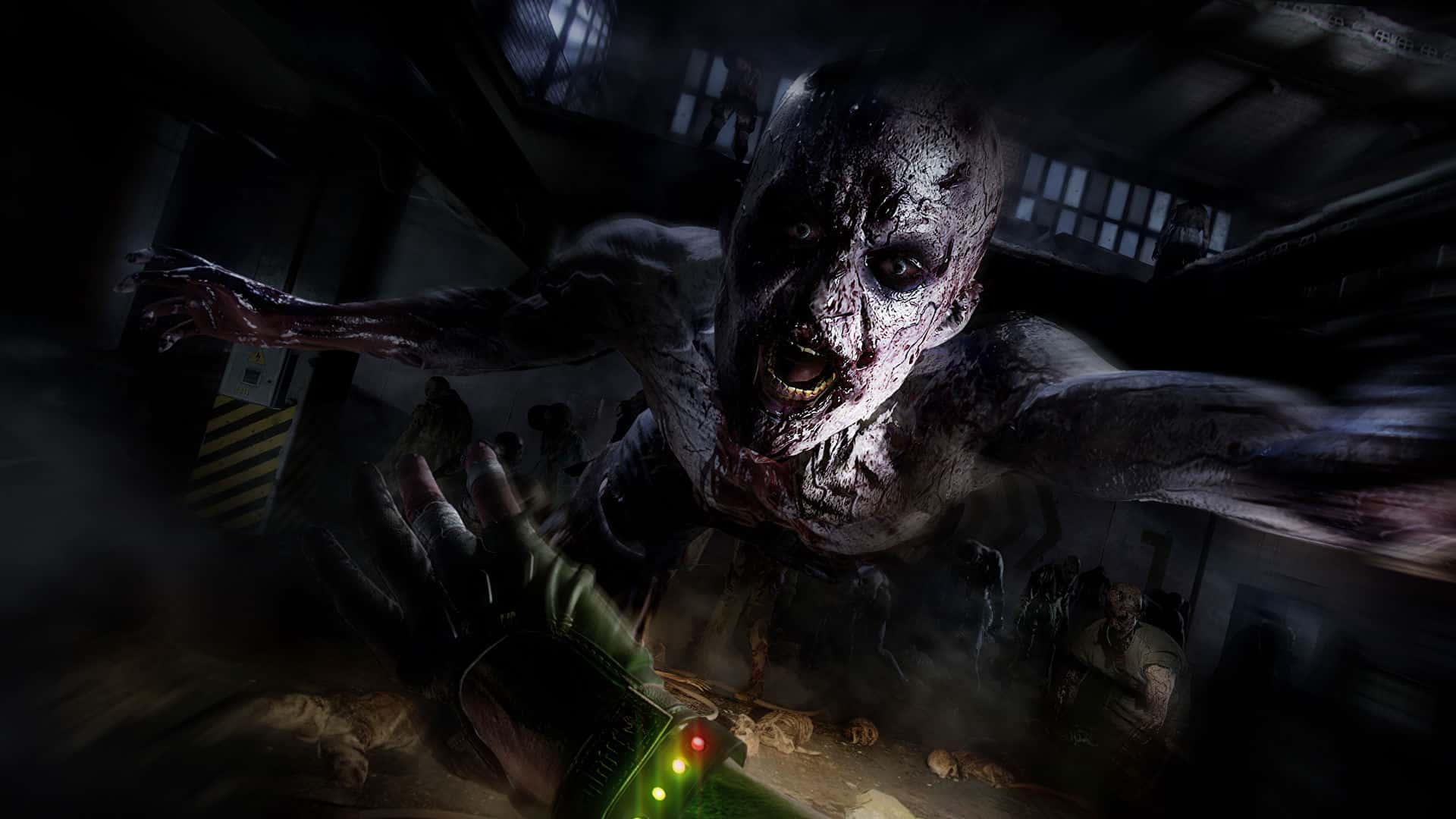 Dying Light 2 Night Enemies Dying Light 2 Releae Date