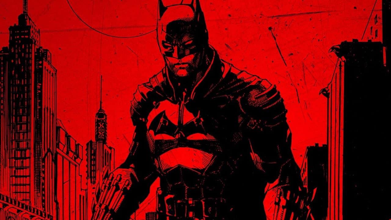 The Batman Penguin Riddler Colin Farrell
