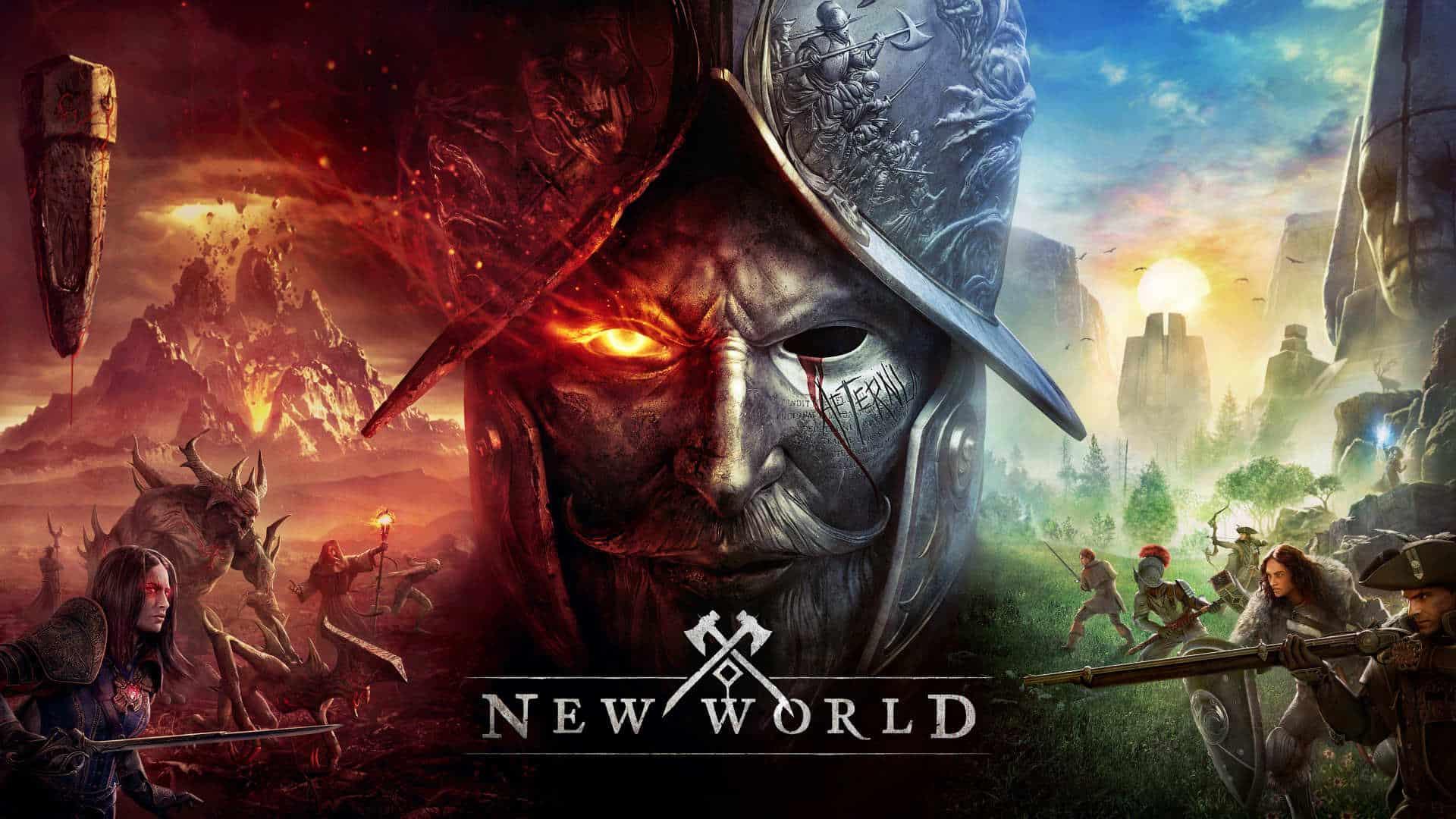 New World Closed Beta RTX 3090