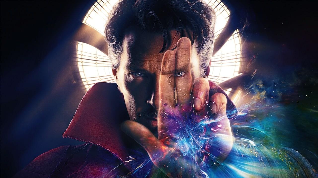 Doctor Strange Multiverse of Madness Marvel MCU