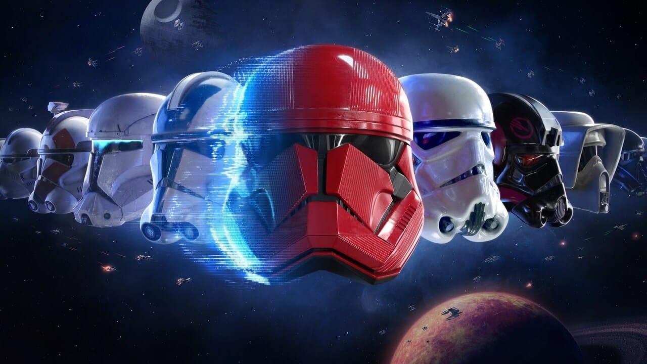 Star Wars EA Play Dead Space