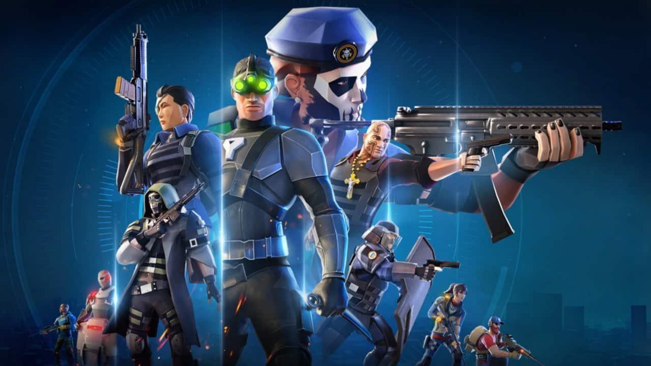 Ubisoft Elite Squad Shutting down