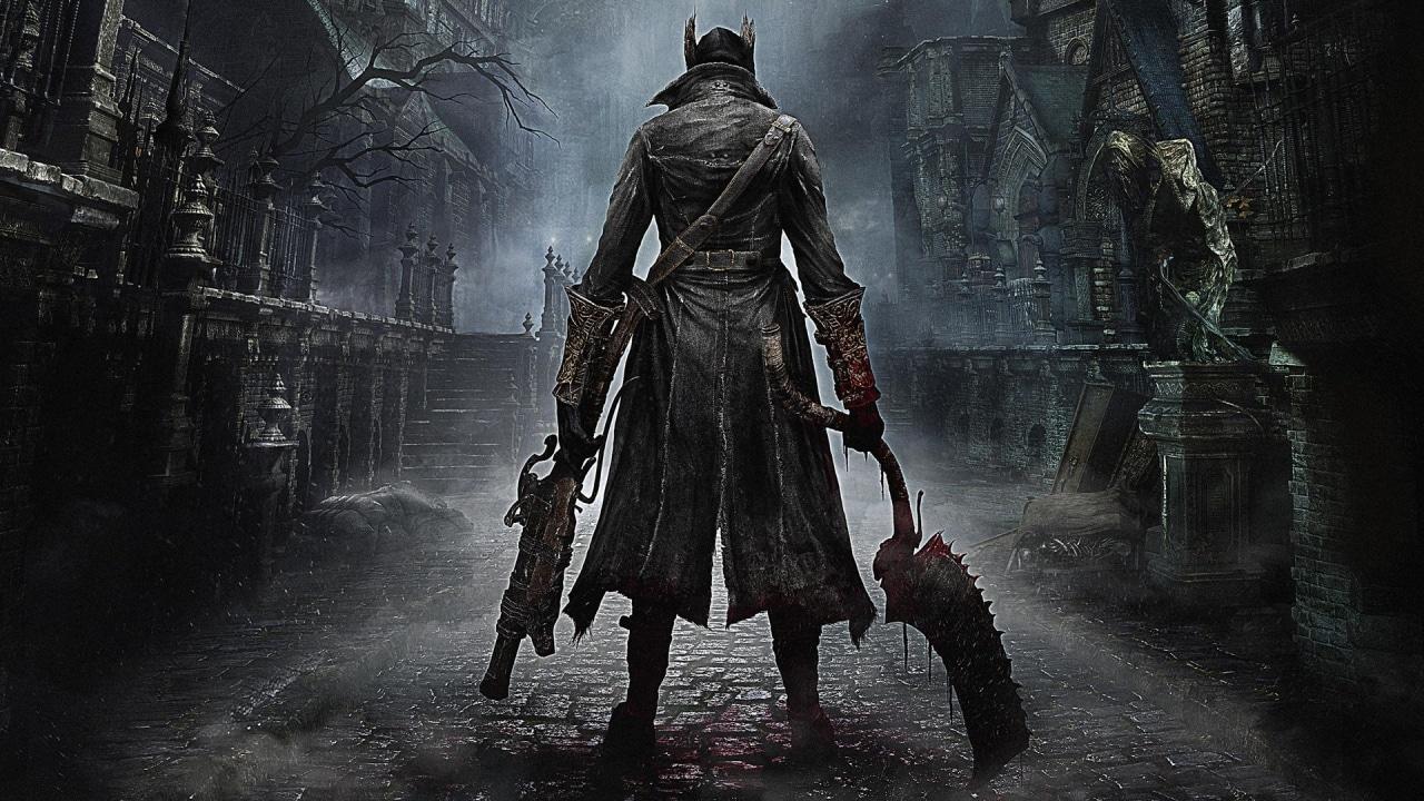 PlayStation PC Exclusive Bloodborne