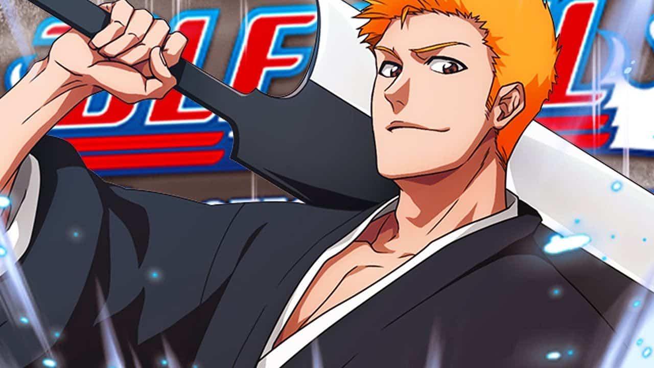 Bleach One-Shot Manga August