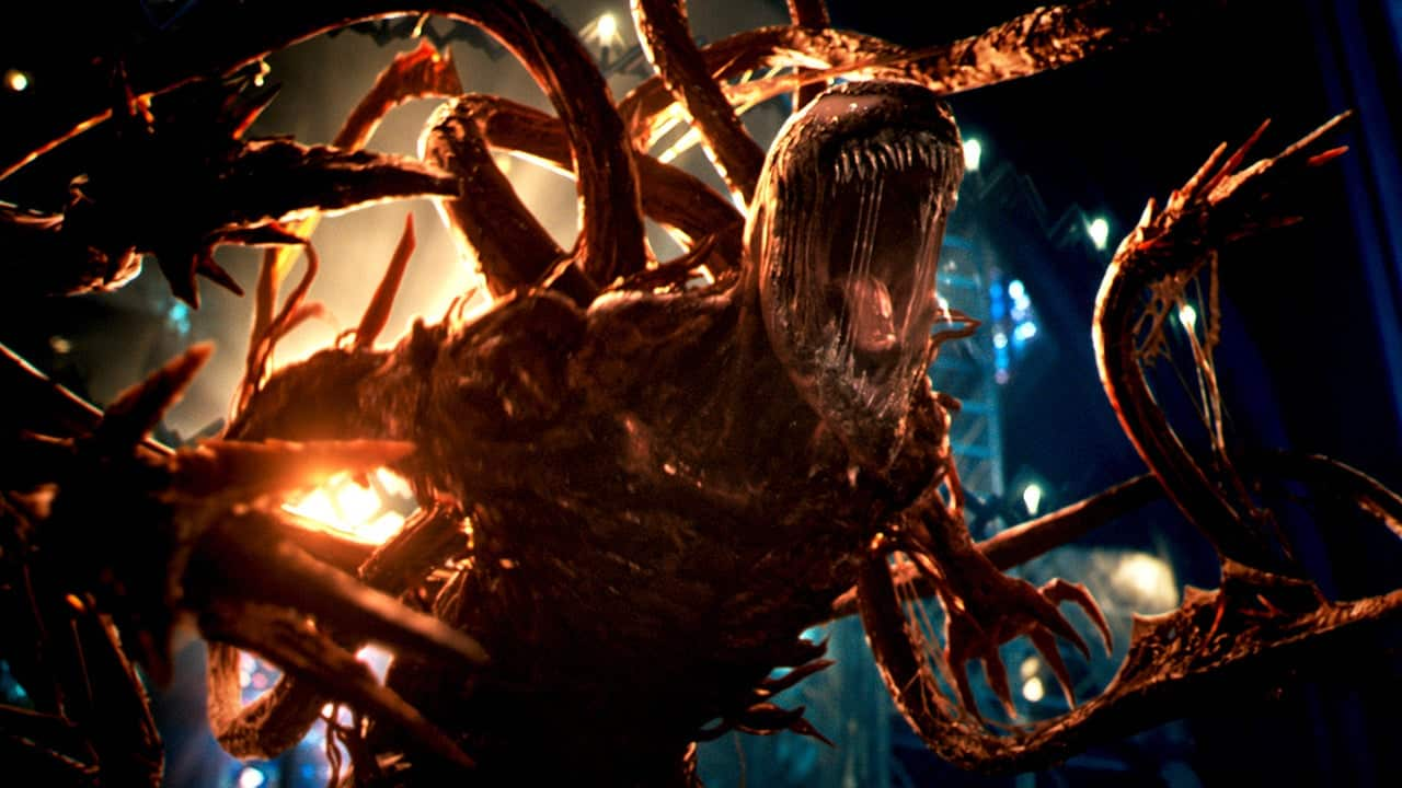 Venom Let There Be Carnage Cletus Kasady Trailer
