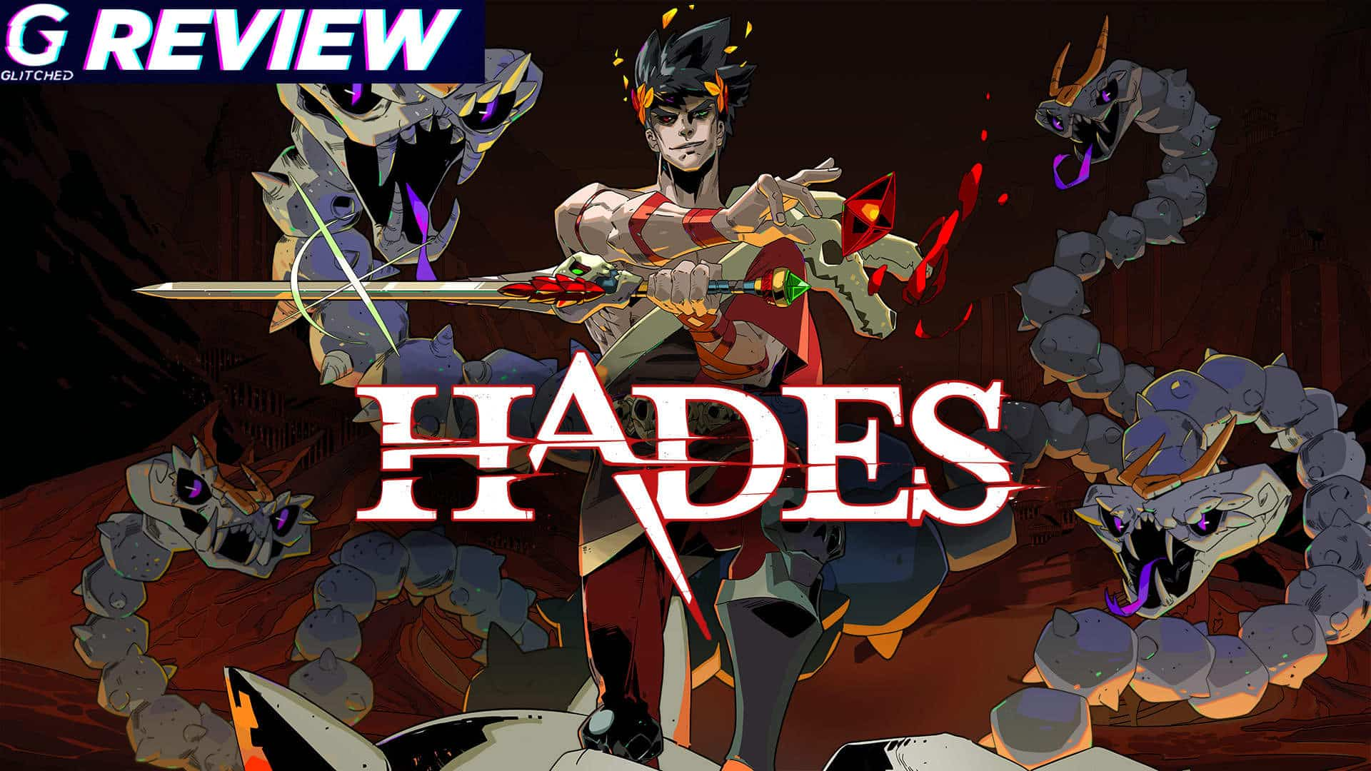 Hades PS5 Review