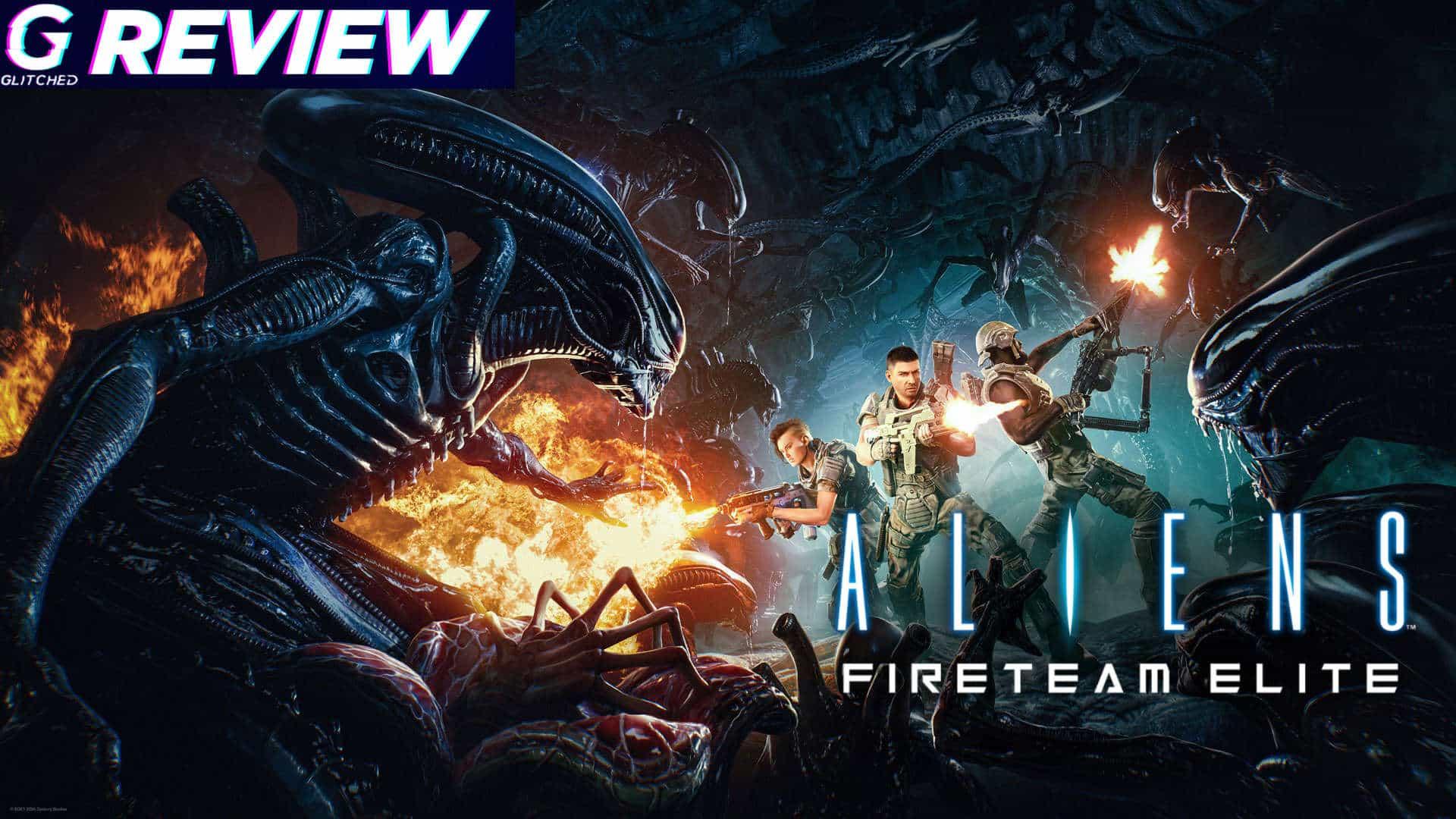 Aliens: Fireteam Elite Review – Don't Cryosleep on This
