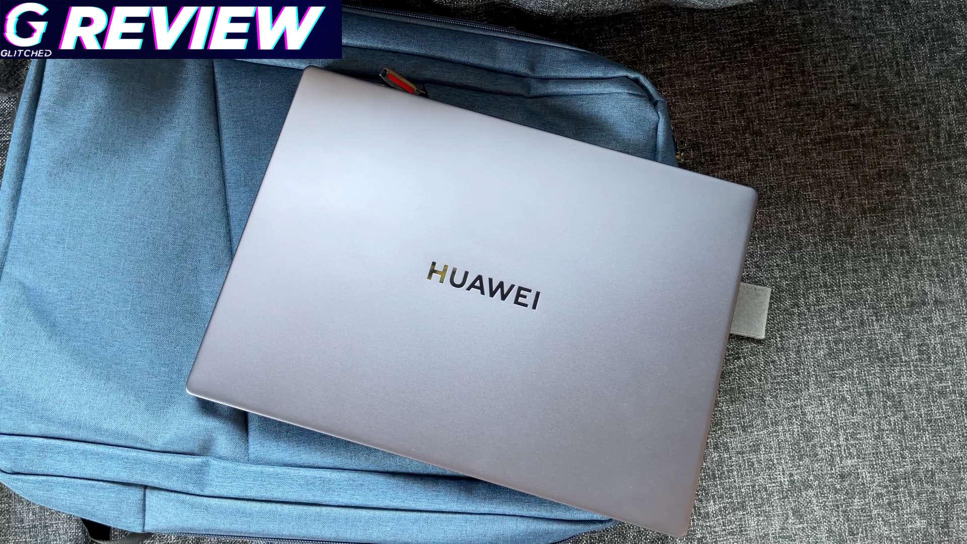 Huawei MateBook 14 Review – The Windows 10 MacBook?