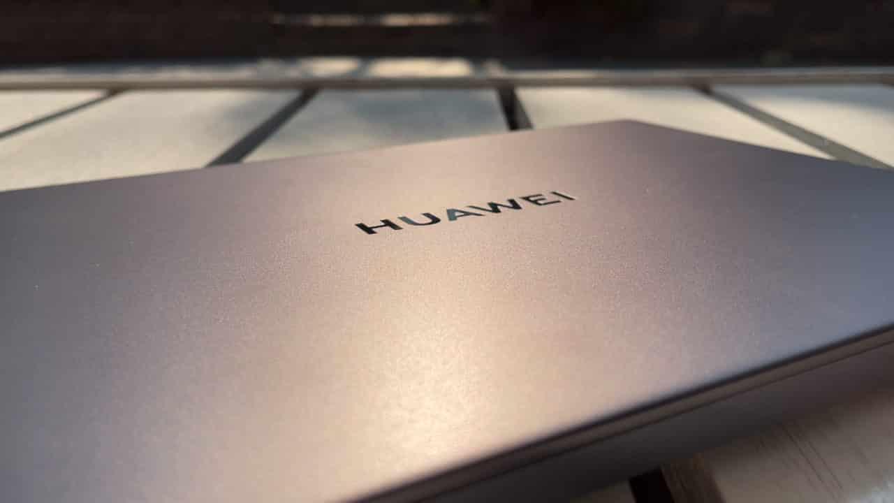 Huawei MateBook 14 Review