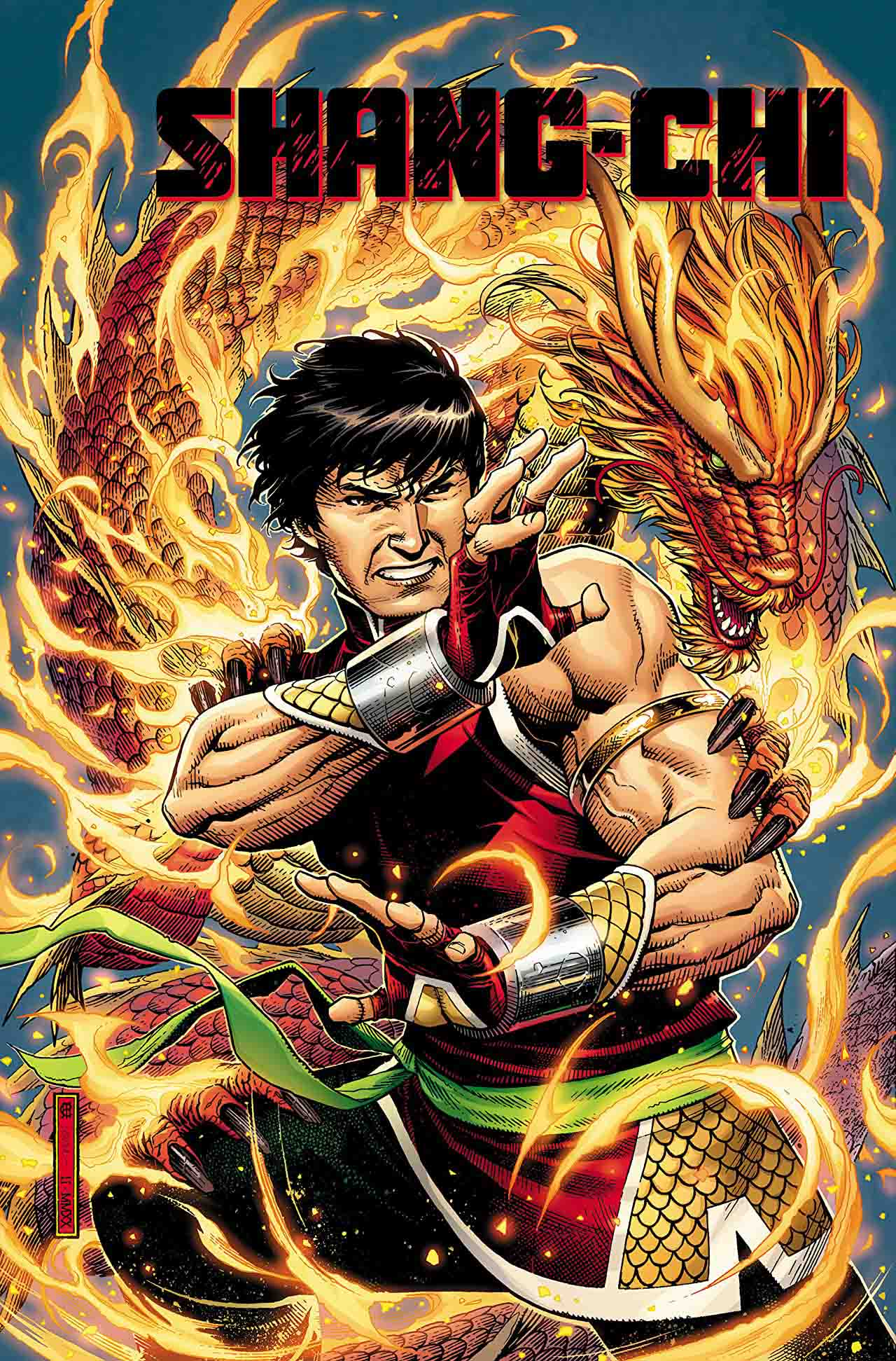 3 Comics to get you in the mood for Shang-Chi and the Legend of the Ten Rings